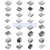 优质USB插座耐温制造/高质USB插座耐用生产/USB插座