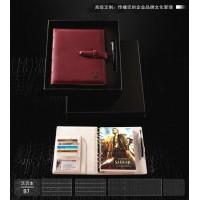 办公文化用品,上海记事本厂家,活页本,外露孔记事本,平装本