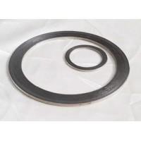 基本型金属缠绕垫片价格 金属缠绕垫片规格 金属缠绕垫片报价