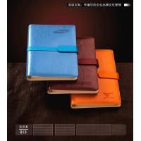 2015年新款礼品记事本定做专业设计上海信多丰