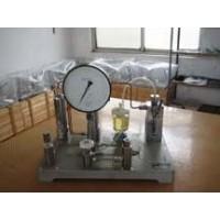 LYL-40型压力表氧气表两用校验器