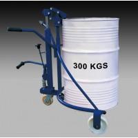 油桶车   油桶搬运车 (COY0.3)