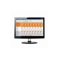 IM-255 输液监护管理系统显示