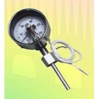 耐震电接点双金属温度计专业设计生产