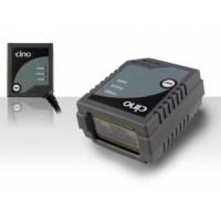 Cino FM480固定式系列高解析条形码扫描器