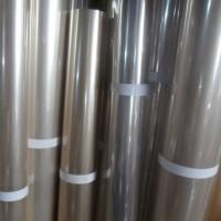 弱溶剂可剥离水晶胶片、全透明可剥离胶片、水晶转印膜