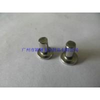 广东不锈钢平头实心铆钉,碳钢铁实心铆钉