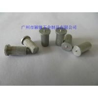 非标点焊螺丝,定做非标储能焊钉,非标点焊螺柱