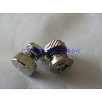 PF/PFS 不锈钢/碳钢不脱出螺钉 松不脱螺钉 面板螺钉