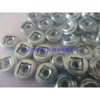 不锈钢浮动螺母 碳钢铁浮动螺母 ,AC螺母,AS螺母