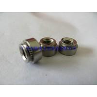 不锈钢碳钢铁冷镦压铆螺母,挤压螺母,冲压螺母 S/CLS