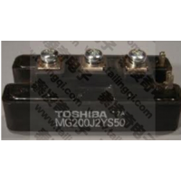 TOSHIBA东芝IGBT功率模块MG200J2YS50热卖