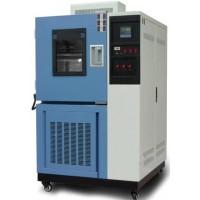 高低温试验箱原理