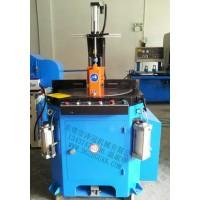 圆盘切角机 高精度铝框切割机 切铝机生产商