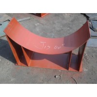 焊接固定支座Z2焊接固定支座山西省吕梁市