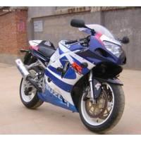 铃木GSF-R750摩托车跑车特卖价:2800元