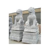 麒麟雕塑价格-中泰石业有限公司