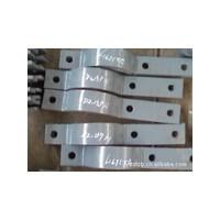 三螺栓管夹,A7三螺栓管夹(保温管用)江苏省南京市