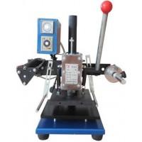 SY-170-1手动烫金机*烫金机