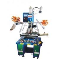 SY-220平圆两用热转印机烫金机温州市金圣机械厂