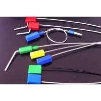 各种不同样子的钢丝封条铅封条锁JCSY厂家低价直销