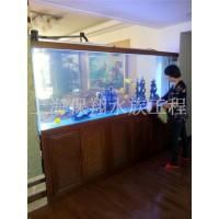上海鱼缸厂家/亚克力鱼缸厂家/异形鱼缸