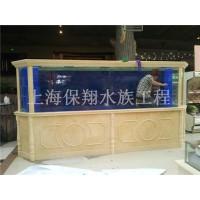 定做鱼缸/亚克力鱼缸定做/上海鱼缸制作