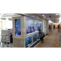 水族工程/上海鱼缸制作/海鲜鱼缸定制