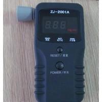 韩国卡利安ZJ-2001A呼吸式酒精检测仪