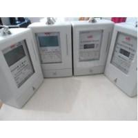 供应预付费磁卡电表产地 磁卡电表厂家 北京插卡电表图片