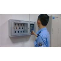供应公安行业专用智能钥匙柜