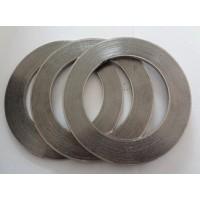 厂家直销金属缠绕垫片金属缠绕垫片报价金属缠绕垫片供应商