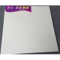 佛山厂家直销600*600白聚晶超洁亮抛光砖地砖工程出口瓷砖