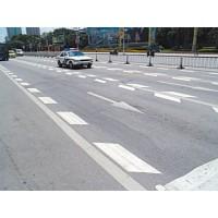 深圳小区车位划线就在捷路安