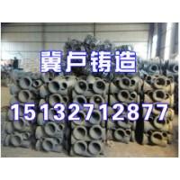 铸铁圆形排水管