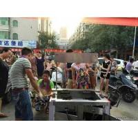 北京干嘣鸡加盟总部 北京干蹦鸡 干蹦鸡设备多少钱一台