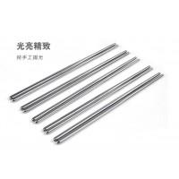 不锈钢环保型空心筷子 餐具 不锈钢西餐餐具 刀叉勺