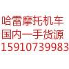 漳州哪里有卖哈雷摩托车哈飞悦车行雷摩托车价格