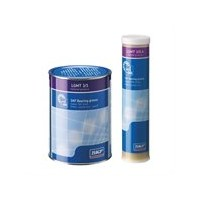 通用轴承脂LGMT3、SKF润滑脂LGMT3