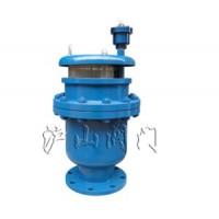 GWP型高流量组合排气阀