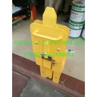 三爪巨型锁泥头渣土车轮锁在武汉包邮卖