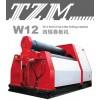 W12四辊卷板机加盟_W12四辊卷板机厂家_腾中机械