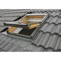 六安铝合金天窗专业生产厂家 霍邱 铝包木天窗安装