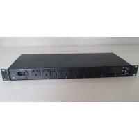 网络控制电源插座