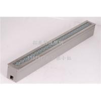 调角度线形地埋灯 LED嵌入式洗墙灯