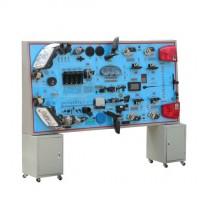 桑塔纳3000全车电路系统实验台