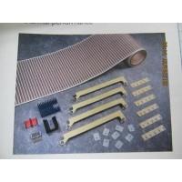 供应东莞贝格斯Poly-Pad 400导热绝缘垫片PET基材