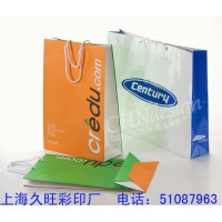 上海手提袋印刷,沪港印刷手提袋,手提袋供应商