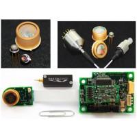 带尾纤APD探测器