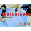 河南地区儿童游泳设备专业生产厂家